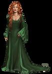 Redoll: Dress Robes