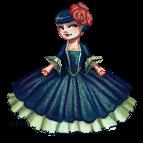 Baserace - Poofy Dress