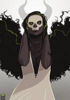 Demonic by FionaCreates