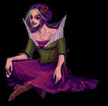 Redo Doll - Dryad by FionaCreates