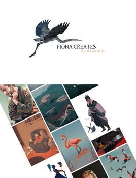 FionaCreates.net