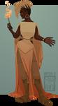 Witch 3 by FionaCreates