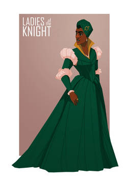 Minerva - Ladies of the Knight