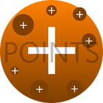 Points redesigned