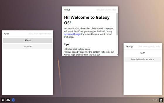 Galaxy OS V (Build 2013.05.11)