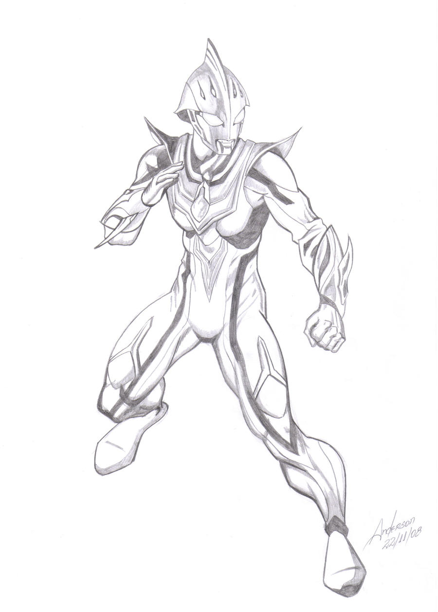 Nexus Ultraman Pages Coloring Pages jeffersonclan