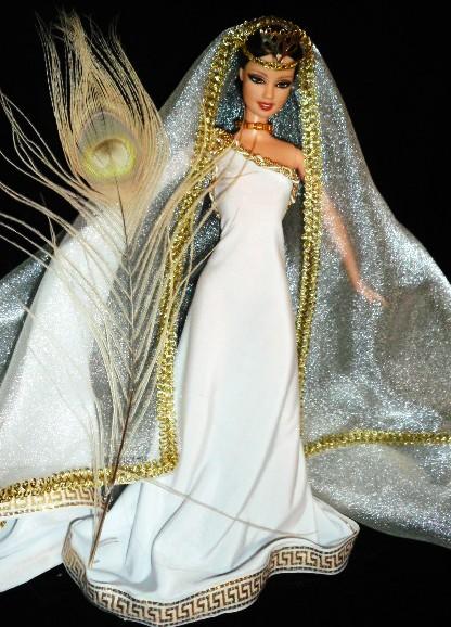 Hera Goddess of the Gods by dakotassong on DeviantArt