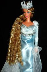 princess buttercup by dakotassong