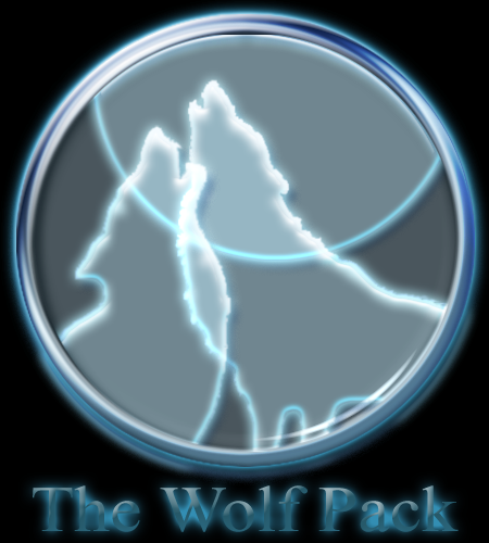 TheWolfPack by AbsoluteWolf