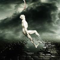 Teardrop by Sidiuss
