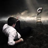 Delirium by Sidiuss