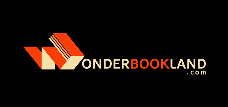 wonderbookland logo by Sidiuss