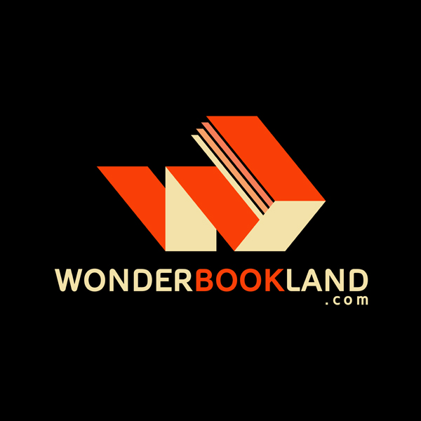 wonderbookland logo2 by Sidiuss
