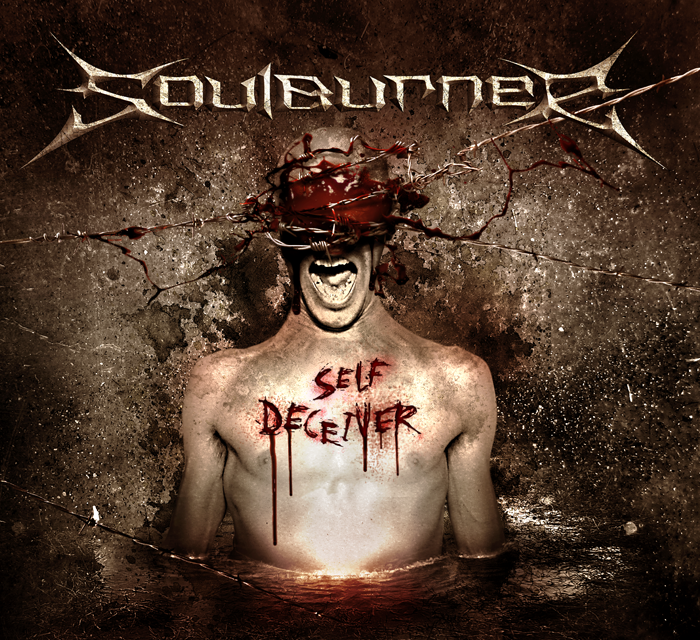 Soulburner/Self Deceiver by Sidiuss