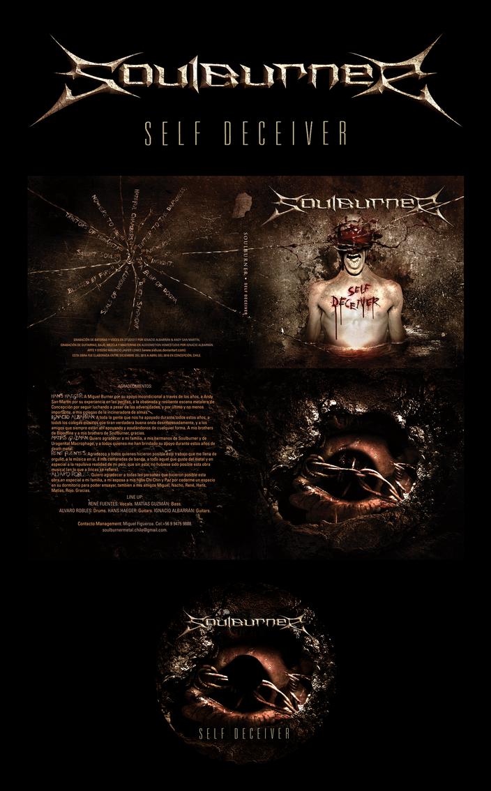 Soulburner/Self Deceiver by Sidiuss
