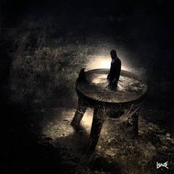 Behind the Veil of Oblivion