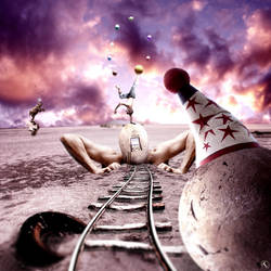 Circus by Sidiuss