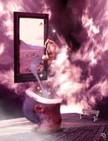 El paraiso del pecado by Sidiuss