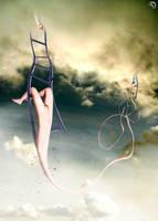 Trapecista by Sidiuss
