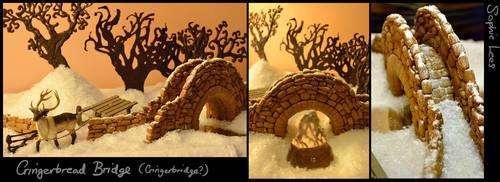 Gingerbridge by MO-ffie