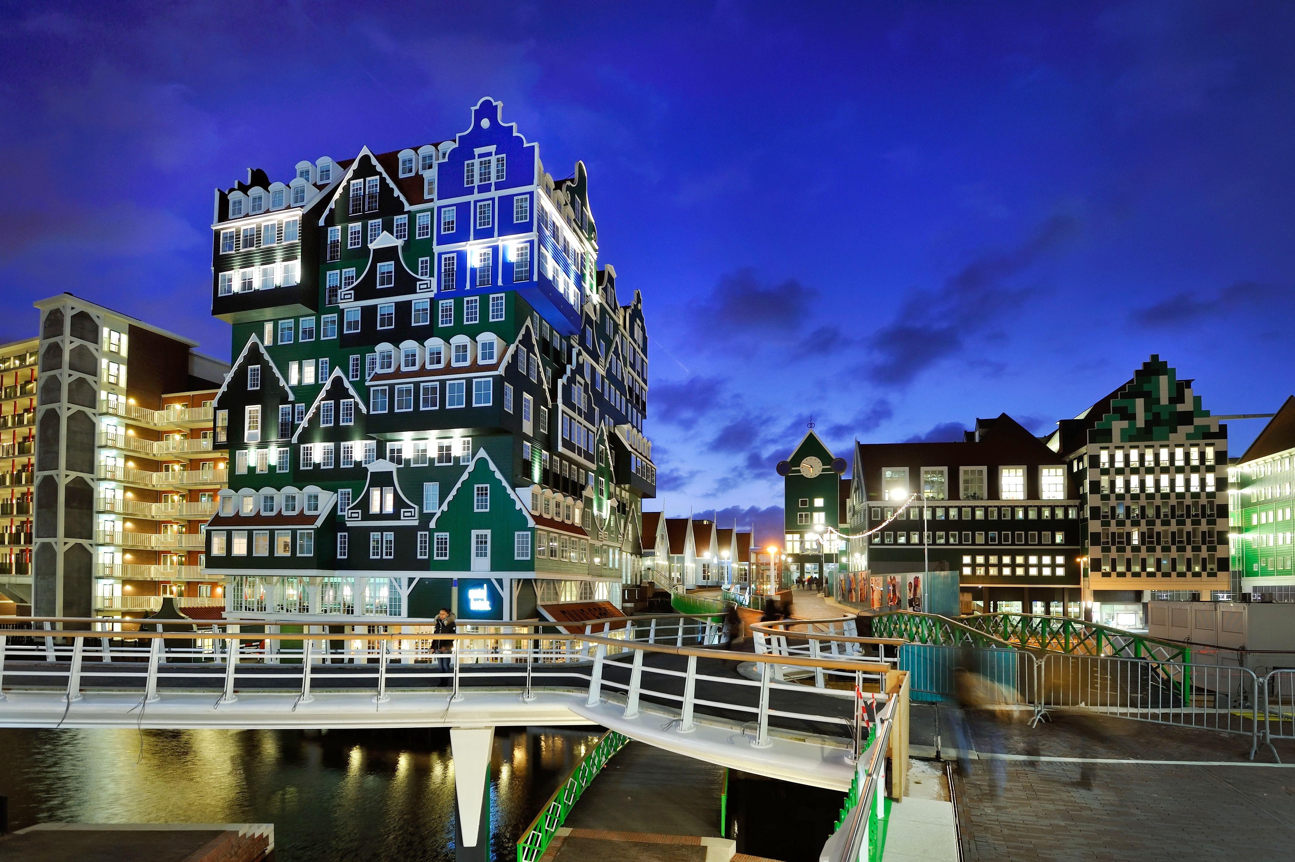 Hotel No  Amsterdam