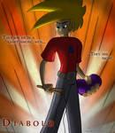 Diabolo Poster