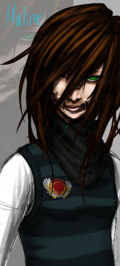 DevAcademy: Maline by SecretsOfSorrow