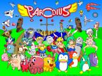 Parodius Tribute
