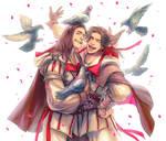 Giovanni and Ezio