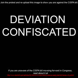 stop the CISPA