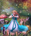Princes Giselle