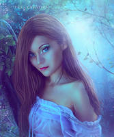 Forest Beauty by ektapinki