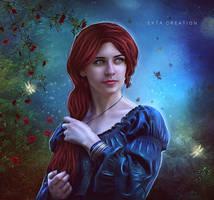 Dreamer by ektapinki