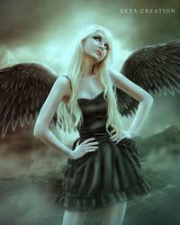 Dark Angel by ektapinki
