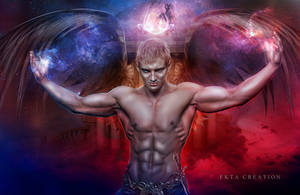 Lucifer by ektapinki