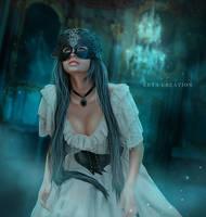 the Masquerade night by ektapinki