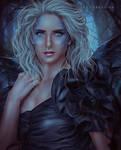 Black Fairy Copy