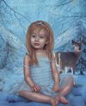 Little Snow Fairy Copy