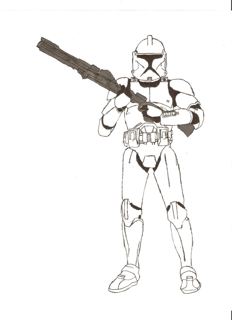 clone trooper coloring page 28 images clone trooper coloring