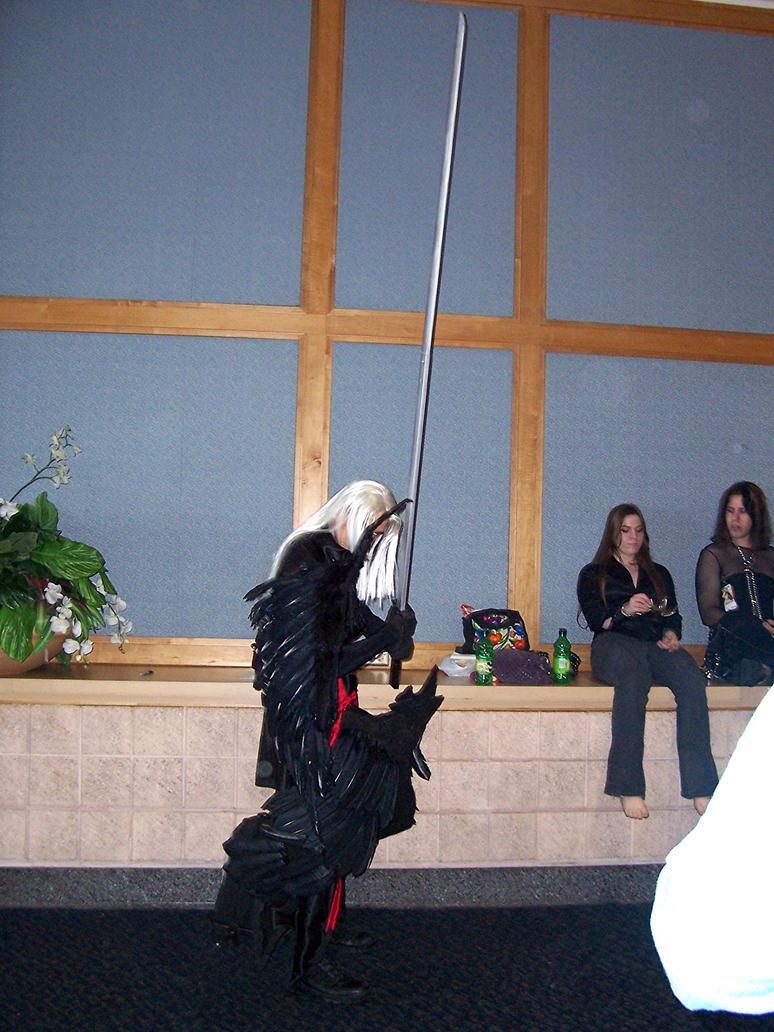MC06 Sephiroth's Sword by Group-Photos