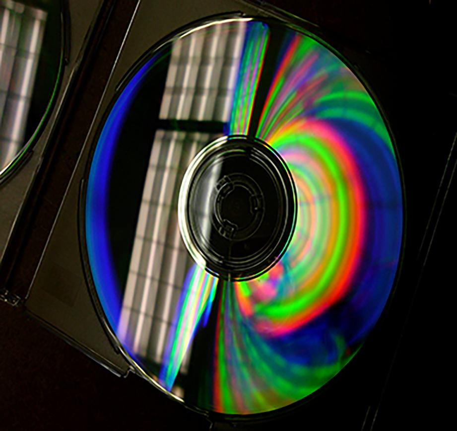 CD by Midnight9987
