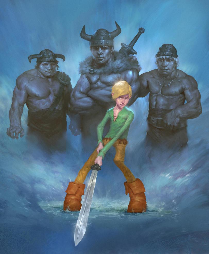 Deviantart Fantasy Book Cover : Ya fantasy book cover by jaspersandner on deviantart