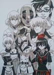 Akame Ga Kill-Jaegers