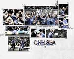 Chelsea FC 2009 - 10 Champions