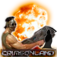 Crimsonland Dock Icon by Achronos118