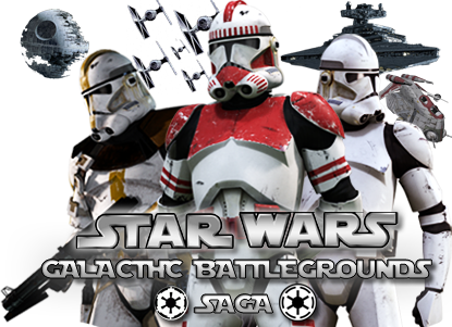 Star Wars Galactic Battleground Icon by Achronos118