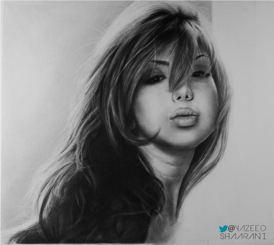 hot by YazeedShaarani
