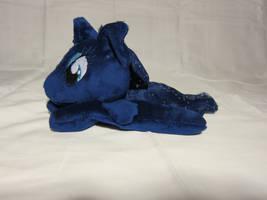 Luna Beanie by The-Night-Craft