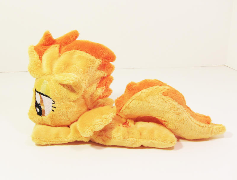 Spitfire Beanie Commission by The-Night-Craft