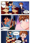 Least Likely Magical Girl P13